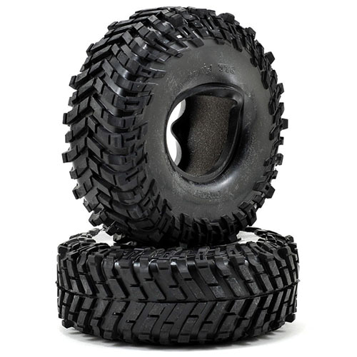 "하비몬[#Z-T0048] [2개 반대분] Mickey Thompson Baja Claw TTC 1.9"" Offroad Tire[상품코드]RC4WD"