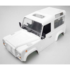 하비몬1/10 Land Rover Defender D90 Hard Plastic Body Kit[상품코드]RC4WD