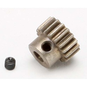 하비몬[#AX5644] 18T 32P Hardened Steel Pinion Gear w/5mm Bore[상품코드]TRAXXAS