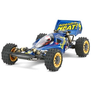 하비몬[#TA58489] 1/10 Avante 4wd Buggy Kit 2011[상품코드]TAMIYA