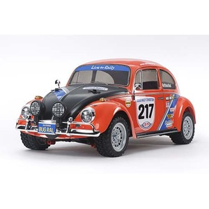 하비몬[#TA58650] 1/10 VW Beetle Rally 4WD (MF-01X)[상품코드]TAMIYA