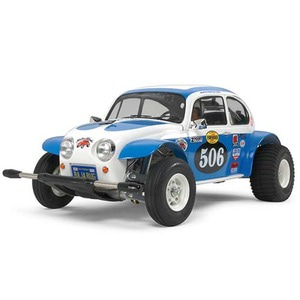 하비몬1/10 Sand Scorcher 2WD Off Road Buggy 2010[상품코드]TAMIYA