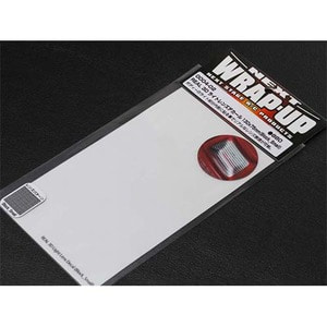 하비몬[#0004-02] REAL 3D Light Lens Decal 130x75mm Block Small[상품코드]WRAP-UP NEXT