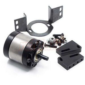 하비몬5:1 Planetary Gear Reduction Unit For 540 Motor[상품코드]XTRA SPEED