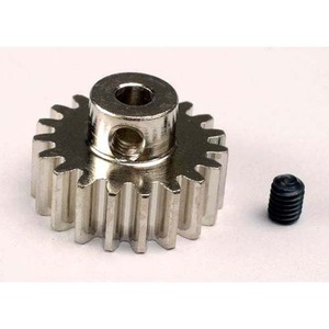 하비몬[#AX3949] 19T 32P Pinion Gear w/3mm Bore[상품코드]TRAXXAS