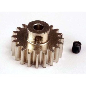 하비몬[#AX3951] 21T 32P Pinion Gear w/3mm Bore[상품코드]TRAXXAS