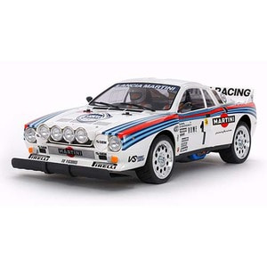 하비몬1/10 RC Lancia 037 Rally 4WD (TA02-S)[상품코드]TAMIYA