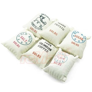 하비몬1/10 Sack Scale Accessory 6 pcs For 1/10 Crawler[상품코드]XTRA SPEED