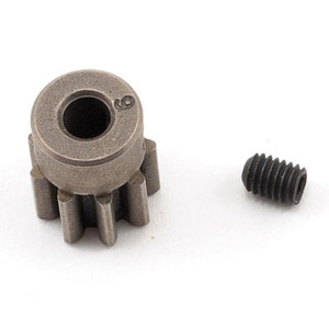 하비몬[#AX6745] 9T 32P Steel Pinion Gear w/3mm Bore[상품코드]TRAXXAS