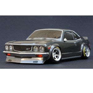 하비몬1/10 Mazda Savanna Coupe GT 190mm Body Set for RC Touring Drift[상품코드]ABC HOBBY