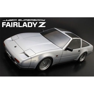 하비몬NISSAN FAIRLADY Z Z31 190mm Body Set For 1/10 RC Touring Drift[상품코드]ABC HOBBY