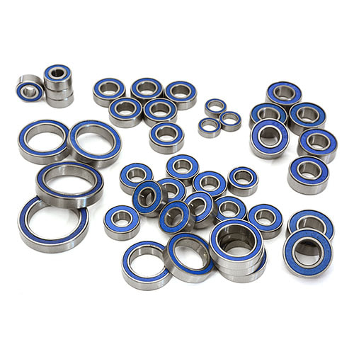 하비몬Complete Rubber Seal Bearing Set (41) for Traxxas TRX-4 Scale & Trail Crawler[상품코드]INTEGY