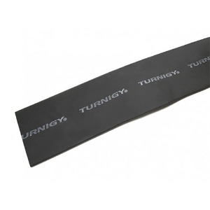 하비몬Turnigy Heat Shrink Tube 40mm Black (1m)[상품코드]TURNIGY