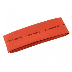 하비몬Turnigy Heat Shrink Tube 50mm Red (1m)[상품코드]TURNIGY