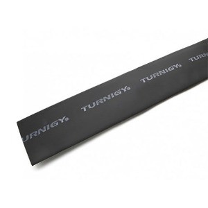 하비몬Turnigy Heat Shrink Tube 30mm Black (1m)[상품코드]TURNIGY