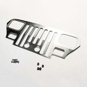하비몬1/10 Metal Grill for Tamiya CC01 Jeep Wrangler (CC-01)[상품코드]CCHAND