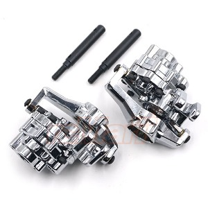 하비몬Alloy Front Knuckle Arms & C-Hub 5mm Offest For Traxxas TRX-4 & XS-59606[상품코드]XTRA SPEED