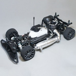 하비몬1/10 MTX-7 Nitro Touring Car Chassis Kit[상품코드]MUGEN SEIKI