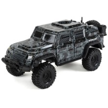 하비몬1/10 TRX-4 Tactical 1/10 Scale Trail Rock Crawler w/Tactical Unit Body[상품코드]TRAXXAS